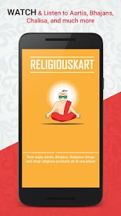 ReligiousKart - Happily Spiritual- screenshot thumbnail
