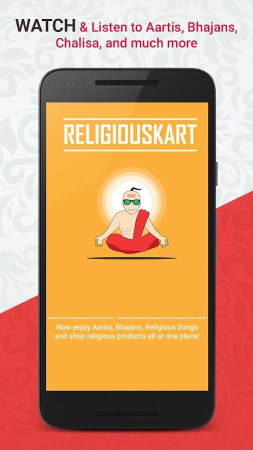 ReligiousKart - Happily Spiritual- screenshot