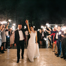 Wedding photographer Aleksandr Sirotkin (sirotkin). Photo of 10.10.2018