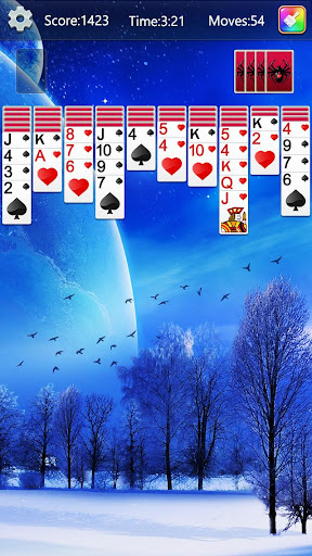 Solitaire Collection Fun 1.0.13 screenshots 12