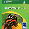 Buku Paket IPA Kelas 9 Semester 2 Kurikulum 2013 icon