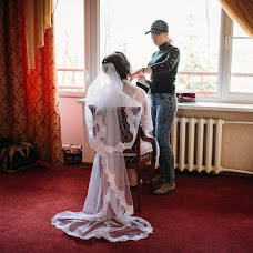 Wedding photographer Pavel Zotov (zotovpavel). Photo of 20.06.2018