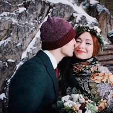 Wedding photographer Anna Belokonova (belokonova). Photo of 24.02.2015