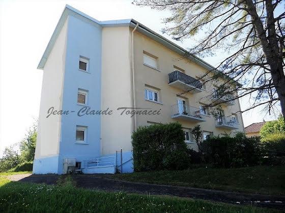 Vente divers 1200 m2 à Montbeliard