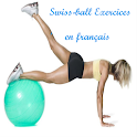 Swiss-ball Exercices Fr icon