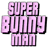 Super Bunny Man