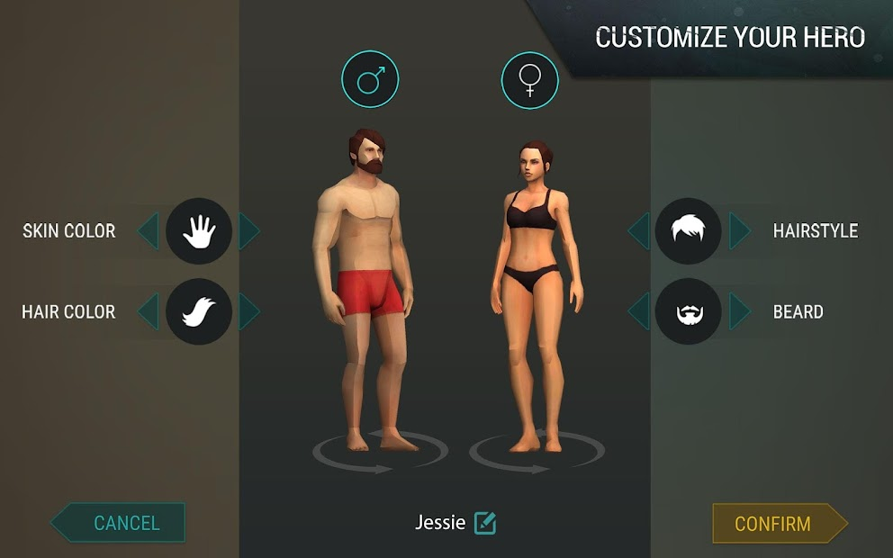 Last Day on Earth: Survival Android App Screenshot