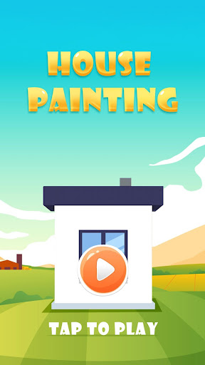 House Painting: Best Puzzle Screenshot