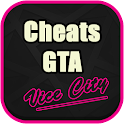 Cheats For GTA Vice City icon