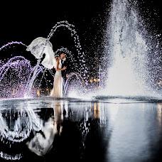 Wedding photographer Simone Infantino (fototino). Photo of 05.07.2017