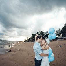 Wedding photographer Valeriya Purytina (Varelca). Photo of 05.02.2015