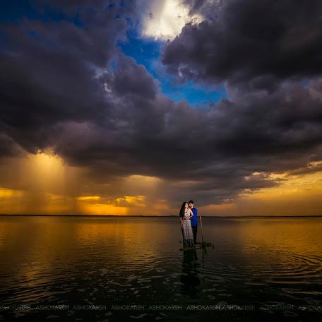 Wedding photographer Ashok arsh (arsh). Photo of 24.06.2016