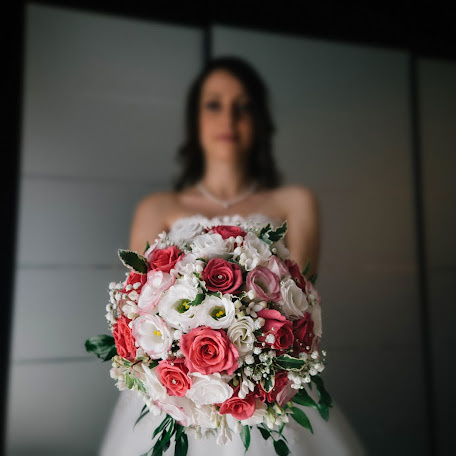 Wedding photographer Massimiliano Ferrante (mamiphoto). Photo of 09.02.2018