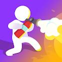 Staff! - Job Game   Real Life Simulator icon