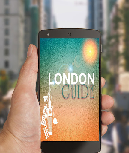 Guide of London city