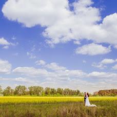Wedding photographer Yuliya Borschevskaya (Yulka27). Photo of 07.05.2014