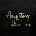 AnzyStories icon