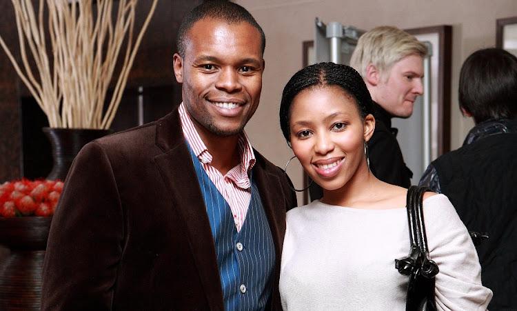 Tumisho Masha and Zozibini Mtongana's divorce has been finalised.