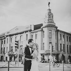 Wedding photographer Daina Diliautiene (DainaDi). Photo of 24.10.2017