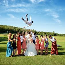 Wedding photographer Ilya Makarov (Makaroff). Photo of 17.08.2016
