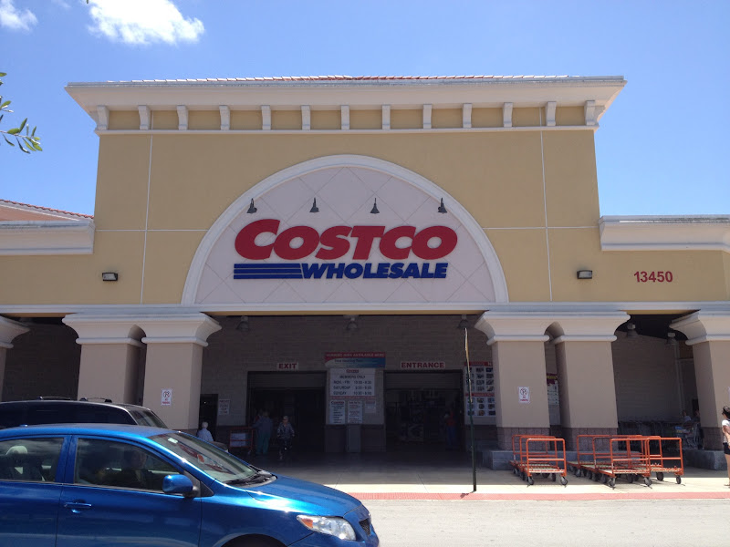 Photo: I love shopping without the family at Costco because whenever I bring my husband or daughter, they get excited by the deals in the electronics section and always try to convince me to buy a new TV or something! Shopping alone is much easier!