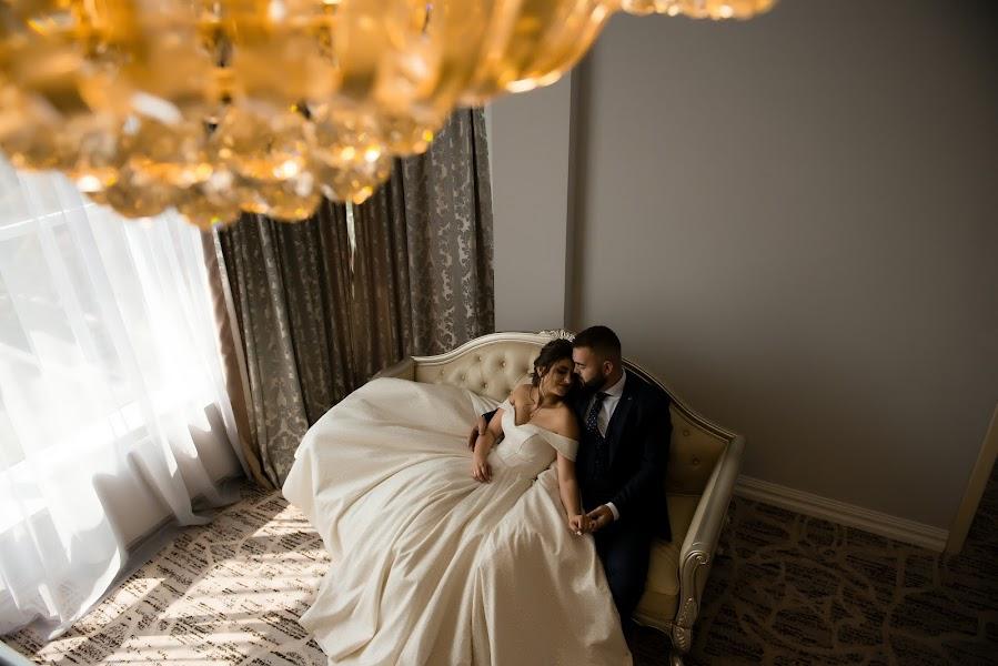 Свадебный фотограф Андриан Русу (Andrian). Фотография от 04.12.2018