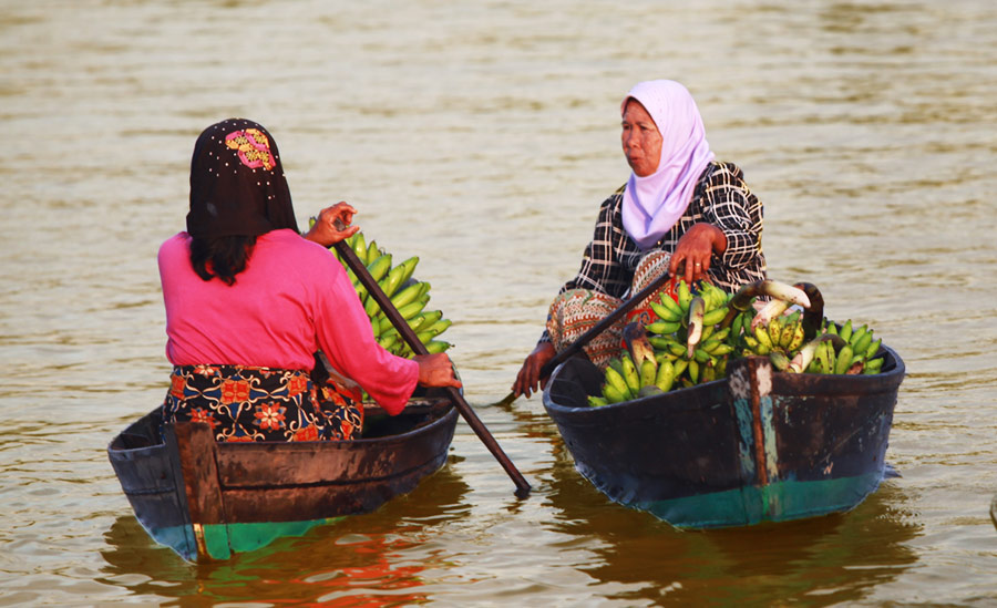 by Jas Pak Tua New - Transportation Boats