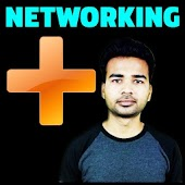 Networking Plus (Learn Computer Networking & CCNA) Android APK Download Free By ABHISHEK GUPTA