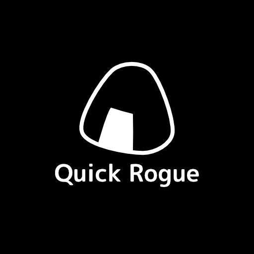 QuickRogue - 放置できるダンジョンRPG (game)