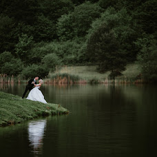 Wedding photographer Jozef Potoma (JozefPotoma). Photo of 14.05.2018