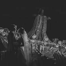 婚礼摄影师Iveta Urlina(sanfrancisca)。28.08.2014的照片