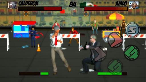 Lucha Mortal Latinoamerica screenshots 6