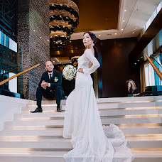 Wedding photographer Maksim Akulov (shark). Photo of 28.02.2015
