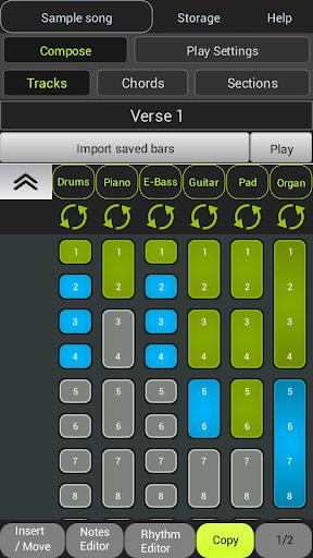 Music Maker Studio