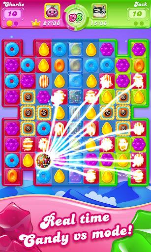 Candy Crush Jelly Saga  screenshots 3