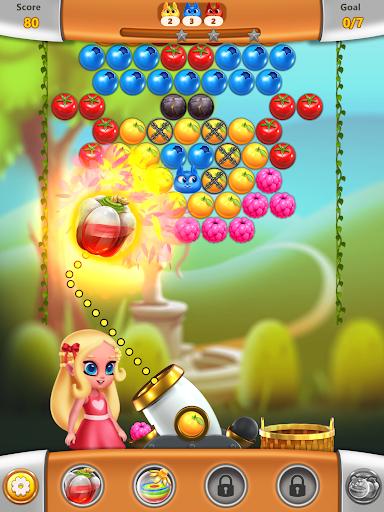 Princess Pop - Bubble Shooter 2.2.6 screenshots 23