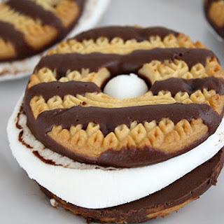 Fudge Stripe Cookie Dessert Recipes