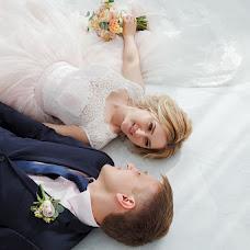 Wedding photographer Aleksandr Kozlov (Simbery). Photo of 10.04.2017