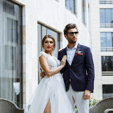 Wedding photographer Zhanna Zhigulina (zhigulina). Photo of 23.10.2017