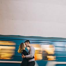 Свадебный фотограф Данила Пасюта (PasyutaFOTO). Фотография от 25.03.2019