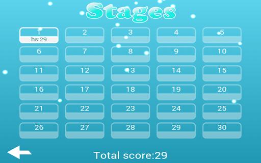 氷のメモリ|玩棋類遊戲App免費|玩APPs