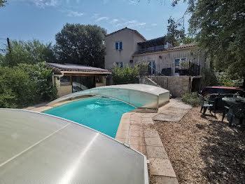 villa à Massillargues-Attuech (30)