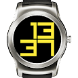 Revolution WatchFace icon