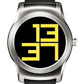 Revolution WatchFace
