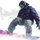 Snowboard Party icon