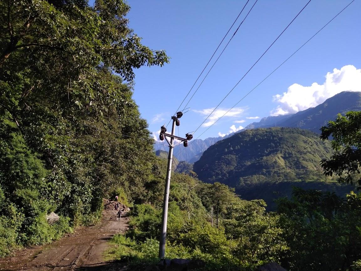 Сентябрь 2018. Кольцо Аннапурны, с заходом на Тиличо и ПунХилл; Покхара, Читван, Катманду