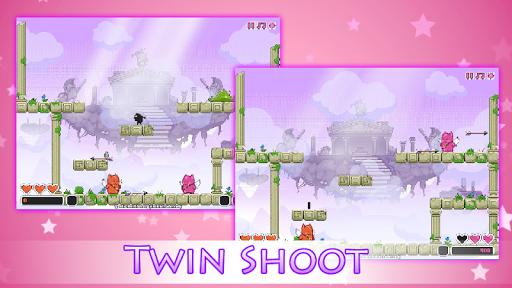 Twin Cat Shot Warriors 1  screenshots EasyGameCheats.pro 1