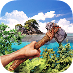 Island Is Home Survival Simulator Game 2.0
