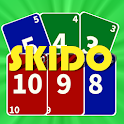 Skido 2: Spite & Malice free card game icon