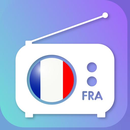 Radios France - Radio FM